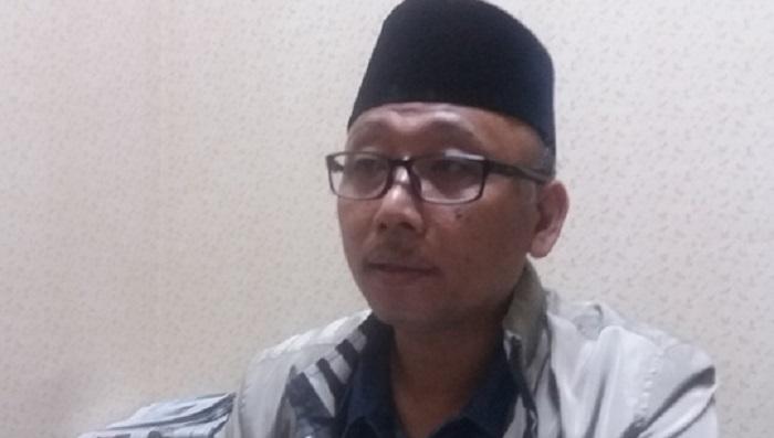 Wakil Ketua Komisi E DPRD Jatim, Suli Daim. (FOTO: NUSANTARANEWS.CO/Setya)