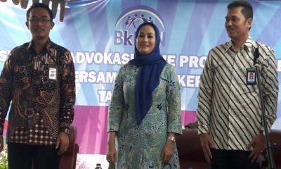 pertumbuhan penduduk, penduduk di indonesia, komisi IX dpr, kampung kb, keluarga berencana, bkkbn, nusantaranews