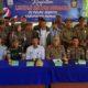 Tim Pengawasan Lintas Batas Negara Bentukan Pemprov Kaltara. (FOTO: NUSANTARANEWS.CO/Aiyub)