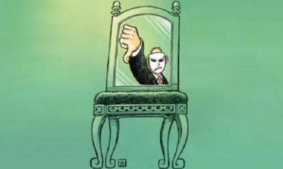 uu pidana, haris rusly, bagi pemimpin, tak tepati janji, nusantaranews