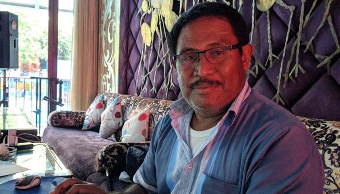 Kader Partai Nasdem (Nasional Demokrat), Kisman Latumakulita (Foto Istimewa)