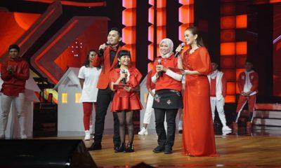 grand prize-indihome family, telkom, pemenang gran prize, indihome, family vaganza, nusantaranews, nusantara news