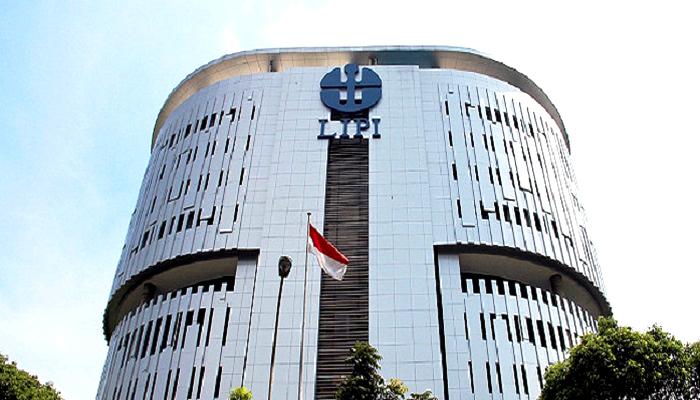 Lembaga Ilmu Pengetahuan Indonesia (LIPI). (Foto: Istimewa)
