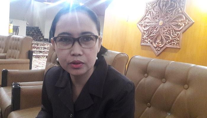 Anggota Komisi B DPRD Jatim, Suharti. (Foto: Setya N/NUSANTARANEWS.CO)