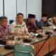 Anggota Komisi C DPRD Jatim Kodrat Sunyoto. (FOTO: NUSANTARANEWS.CO/Setya)