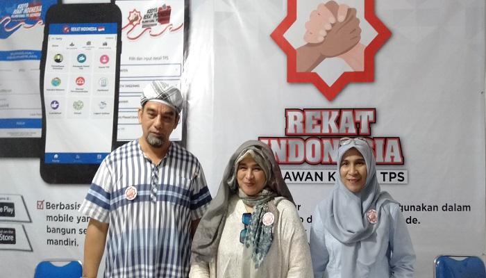 rekat indonesia, aplikasi, dibajak, bertanggung jawab, nusantaranews, kuasa hukum rekat, nusantara news