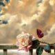 Asmaraloka dan sajak cinta - ilustrasi. (FOTO: Dok. Aliexpress)