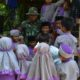 Dansatgas TMMD Kodim 0827/Sumenep, Letkol Inf Ato Sudiatna. (FOTO: NUSANTARANEWS.CO/Singgih)