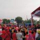 Deklarasi GARBI Chapter Kota Pekanbaru menjadi penutup rentetan panjang Deklarasi GARBI di 12 Kabupaten/Kota di Riau. (FOTO: NUSANTARANEWS.CO)
