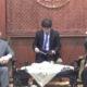 Gubernur Jatim Jajaki Transfer Pertanian Tanaman Bunga Mawar dari Tiongkok, nusantaranewsco