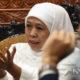 Gubernur Jawa Timur Khofifah Indar Parawansa Mengaku Akan Bangun Islamic Science Park (Foto: Setya/NUSANTARANEWS.CO)