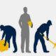 tenaga kerja konstruksi, tersertifikasi, kalimantan timur, program sertifikasi, nusantaranews
