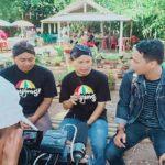 ASN Kemenag Lampung Gagas Pasar Berbasis Digital Payungi. (Foto: Istimewa)