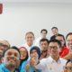 Gubernur Kaltara Dr H Irianto Lambrie berfoto bersama panitia dan peserta Workshop Eksekutif Strategi 2019 Region IX Kalimantan, Jumat (8/3) lalu. (FOTO: NUSANTARANEWS.CO/Aiyub Humas Kaltara)