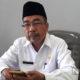 Kasi Pendma Sumenep Muhammad Tawil, Jelaskan Ribuan Guru Penerima Dana Tunjangan Sertifikasi di Sumenep Belum Dibayar (Foto: Mahdi/NUSANTARANEWS.CO)