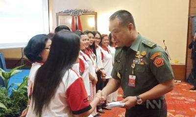 Kemhan Bersama DPR RI Komisi I Gelar Sosialisasi Bela Negara (Foto: Totok untuk NUSANTARANEWS.CO)