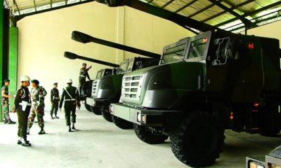 kendaraan dinas, armed 12 kostrad, kendaraan tempur, nusantara news, polisi militer