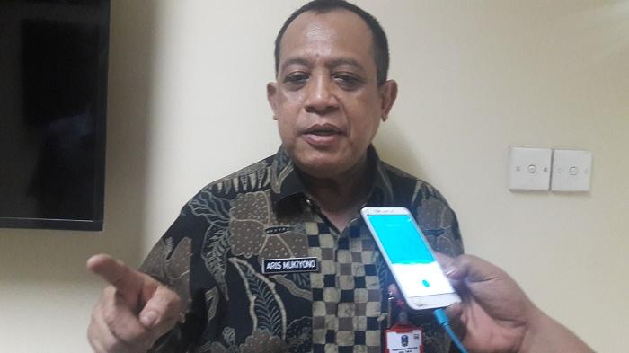 Kepala Dinas Penanaman Modal dan Pelayanan Terpadu Satu Pintu Provinsi Jawa Timur, Aris Mukiyono. (FOTO: NUSANTARANEWS.CO/Setya)
