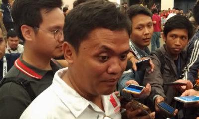 Ketua Dewan Pembina ACTA (Advokat Cinta Tanah Air) Habiburrahman (Foto Dok. NUSANTARANEWS.CO)