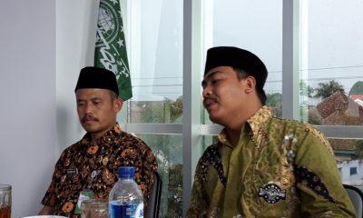 Ketua LP Ma'arif PWNU Jawa Tengah R. Andi Irawan. (FOTO: NUSANTARANEWS.CO/Istimewa)