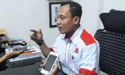 Ketua Umum Pengurus Nasional Jaringan Muda Nusantara (JMN) A Latif S. (FOTO: NUSANTARANEWS.CO/Istimewa)