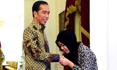 siti aisyah, presiden jokowi, pejabat pemerintah, pembebasan, wni, malaysia, mahathir mohamad, nusantaranews