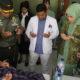 Kodim Nunukan Gandeng FKUB Sambangi Para Pasien di RS (Foto: Eddy Santri/NUSANTARANEWS.CO)