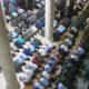 Kodim Tulungagung Gandeng Ponpes Hidayatul Mudtadi'ien Panjatkan Doa Agar Pemilu 2019 Aman dan Lancar. (FOTO: NUSANTARANEWS.CO/md/hrm)