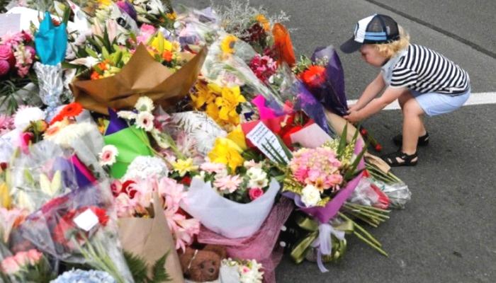 new zealand, korban meninggal, teroris, aksi terorisme, 50 orang, nusantaranews