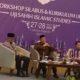 kajian islam, indonesia, menag, uiii, kurikulum, nusantaranews