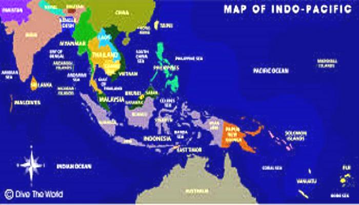 kawasan indo-pasifik, geopolitik, menlu ri, retno marsudi, strategis, nusantaranews