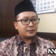 Wasekjen PP GP Ansor, Achmad Hadinudin. (Foto: Setya N/NUSANTARANEWS.CO)