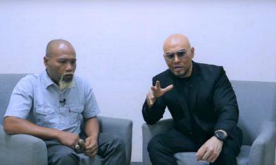 Pak Ndul dalam wawancara Khusus dengan Deddy Corbuzier. (FOTO: YouTube Deddy Corbuzier)