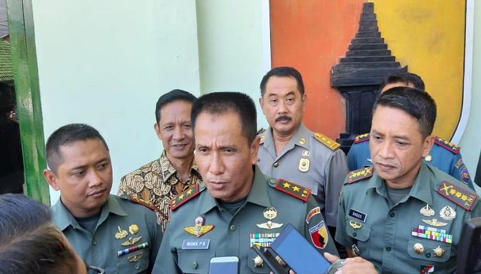 pemilu 2019, 17 ribu personel, kodam brawijaya, nusantaranews