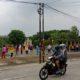 Panwaslu Kota Kendal Cegah Caleg RI Berkampanye. (FOTO: NUSANTARANEWS.CO/Muhamad Sulhanudin)