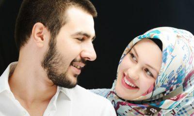 Pasangan Suami-Istri (Pasutri) bahagia. (FOTO: Istimewa)