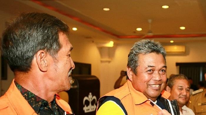 Pembinaan Kelompok Masyarakat Sumber Daya Kelautan dan Perikanan (Pokmaswas) se Kaltara (Kalimantan Utara). (FOTO: Istimewa)