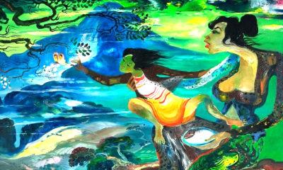 pengorbanan, tak abadi, puisi elsa rosalia, puisi indonesia, puisi nusantara, puisi penyair, penyair indonesia, nusantaranews