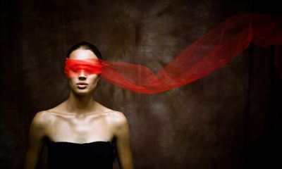 Perempuan dengan Jiwa yang Indah. (FOTO: Dok. Lady Stylistique)