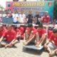 Polrestabes Surabaya Operasi 2 Bulan, 40 Tersangka Ditangkap 1 Ditembak mati. (FOTO: NUSANTARANEWS.CO/Setya)