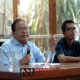 Rizal Ramli ingin jawaban tegas terkait program kebijakan yang pro bumi putra. (Foto: Romadhon/NUSANTARANEWS.CO)