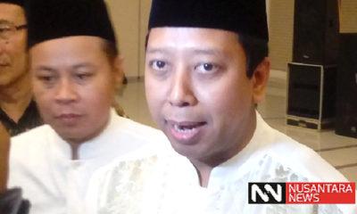 Mantan Ketum PPP, Romahurmuziy. (Foto: Dok. NUSANTARANEWS.CO)