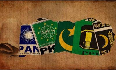 Sejumlah Partai Islam Pasca Reformasi (Foto Istimewa)