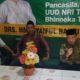 Anggota Komisi I DPR RI, Syaiful Bahri Anshori. (Foto Dok. Nusantaranews)