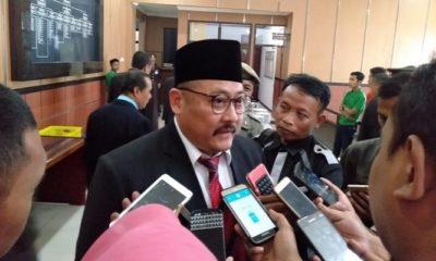 Wabup Bondowoso Irwan Bachtiar Rahmat. (FOTO: Istimewa)