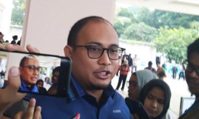 Wakil Sekretaris Jenderal (Sekjen) DPP Gerindra Andre Rosiade (Foto Dok. NUSANTARANEWS.CO)