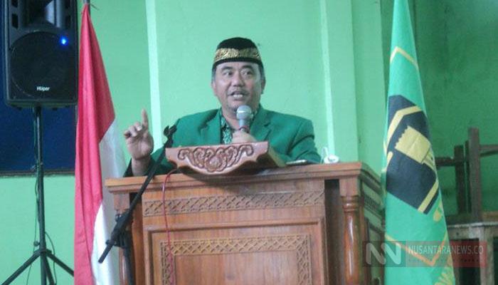 Wasekjen DPP PPP Bambang Hermanto Jelaskan Untuk Dana Saksi Senilai Rp.30 Miliar, PPP Patungan Dari DPR dan Caleg (Foto Istimewa untuk NUSANTARANEWS.CO)