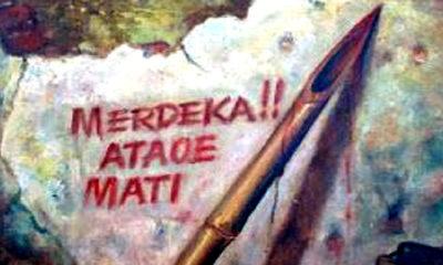 darah juang, puisi, puisi indonesia, puisi nusantara, penyair indonesia, penyair nusantara, nusantaranews
