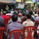 kampung japat, yusril ihza mahendra, jakarta utara, masalah lahan, nusantaranews