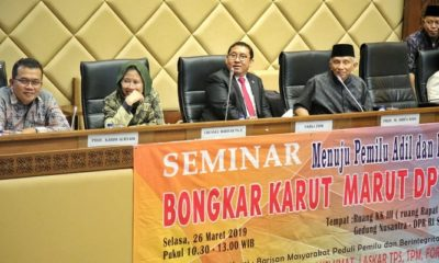 nggota Dewan Pengarah Badan Pemenangan Nasional (BPN) Prabowo Subianto-Sandiaga Uno Fadli Zon. (FOTO: @fadlizon)